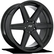 Niche Carina alloy wheels