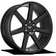 Niche Future alloy wheels
