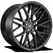 Niche Gamma alloy wheels