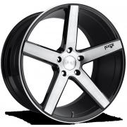 Niche Milan alloy wheels
