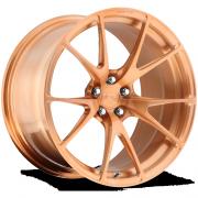 Niche Stuttgart forged wheels