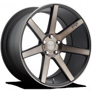 Niche Verona alloy wheels