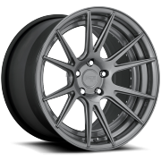 Niche Vicenza forged wheels