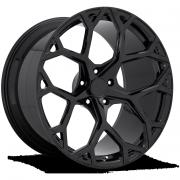 Niche Volterra forged wheels