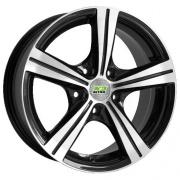 Nitro Y-146 alloy wheels