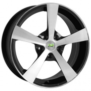 Nitro Y-201 alloy wheels