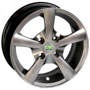 Nitro Y-210 alloy wheels