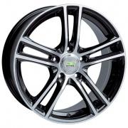 Nitro Y-242 alloy wheels