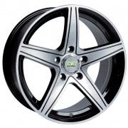 Nitro Y-243 alloy wheels