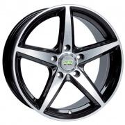 Nitro Y-244 alloy wheels