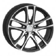 Nitro Y-3104 alloy wheels