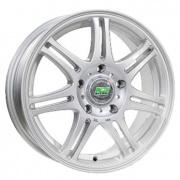 Nitro Y-4601 alloy wheels