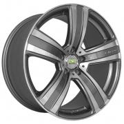 Nitro Y-462 alloy wheels