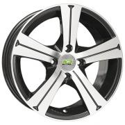 Nitro Y-664 alloy wheels