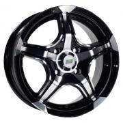 Nitro Y-736 alloy wheels