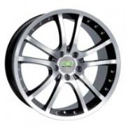 Nitro Y-950 alloy wheels