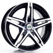 Nitro Y-3113 alloy wheels