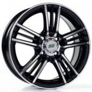 Nitro Y-3118 alloy wheels