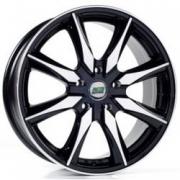 Nitro Y-3127 alloy wheels