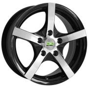 Nitro Y-806 alloy wheels