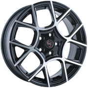 NZ F26 alloy wheels