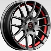 NZ F40 alloy wheels