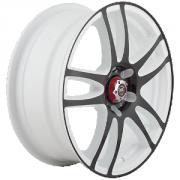 NZ F45 alloy wheels