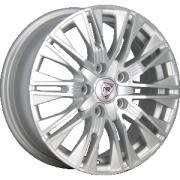 NZ F-57 alloy wheels