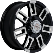 Литые диски NZ SH593
