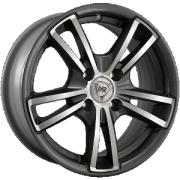 NZ SH596 alloy wheels