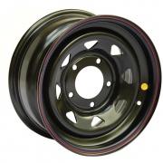ORW Wheels Jeep steel wheels