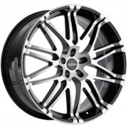 Oxigin 14Oxrock alloy wheels