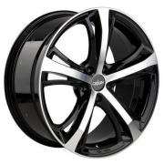 Oxigin 16Sparrow alloy wheels