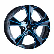 Oxigin 17Strike alloy wheels