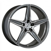 Oxigin 21Oxflow alloy wheels