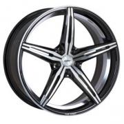 Oxigin 23Diamond alloy wheels