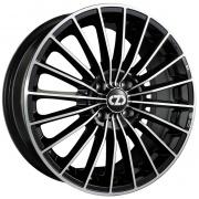 OZ Racing 35Anniversary alloy wheels