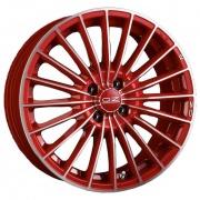 OZ Racing 35THAnniversary,SerieRossa alloy wheels
