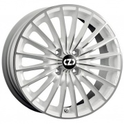 OZ Racing 35THAnniversary alloy wheels