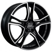 OZ Racing Adrenalina alloy wheels