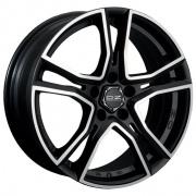 OZ Racing AdrenalinaMB alloy wheels