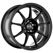 OZ Racing AlleggeritaHLT alloy wheels