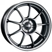 OZ Racing Alleggerita alloy wheels