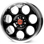 OZ Racing Anniversary45 alloy wheels