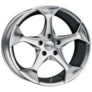 OZ Racing Antares alloy wheels
