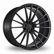OZ Racing Ares forged wheels
