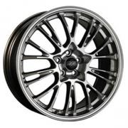 OZ Racing BotticelliHLT alloy wheels
