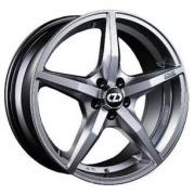 OZ Racing Canova alloy wheels