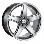 OZ Racing Canyon alloy wheels