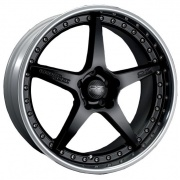 OZ Racing CronoIII forged wheels